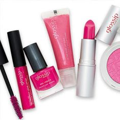 Glossip pink mix