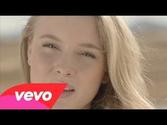 Zara Larsson - Uncover (Official) - YouTube