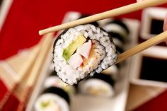 Homemade Sushi Tutorial - really easy and a heck of a lot cheaper than a pricey sushi bar