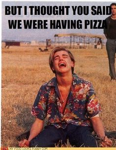 I don't know why this made me laugh so hard... must just be Leonardo DiCaprio's face :p