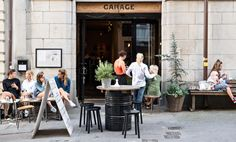 10 Food & Shopping hotspots you need to know in Stockholm - Snickarbacken 7