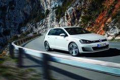 VW Golf GTi car review – make way for the definitive hot hatch  http://www.businesscarmanager.co.uk/vw-golf-gti-car-review-make-way-for-the-definitive-hot-hatch/