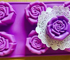 A personal favorite from my Etsy shop https://www.etsy.com/listing/480341496/silicone-molds-silicone-rose-molds