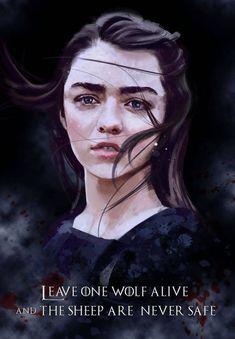 [original_tittle] – Anastasia Ivashevskaya [pin_tittle] Arya Stark by Silvaticus on DeviantArt tattoo tattoo Dessin Game Of Thrones, Game Of Thrones Artwork, Game Of Thrones Tattoo, Game Of Thrones Arya, Game Of Thrones Poster, Game Of Thrones Quotes, Arya Stark Art, Arya Stark Aesthetic, Jon And Arya