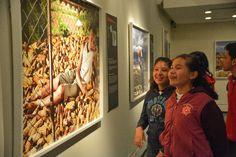 Galería Pedro Banda recibe muestra Childhood