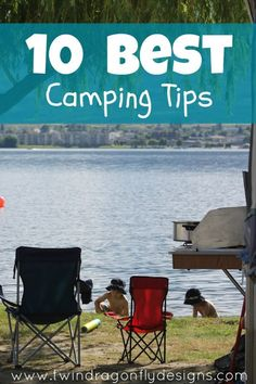 camping-tips-title 10 best camping tips