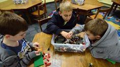 Lego Club: Fantastic Feasts Cherry Hill, New Jersey  #Kids #Events