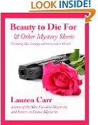 Free Kindle Books - Short Stories - SHORT STORIES - FREE -  Beauty to Die For and Other Mystery Shorts