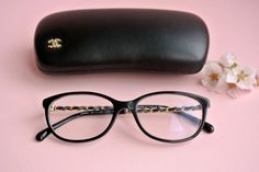 """HP + Intel: Project Runway """"Pin Your Style"""" Contest – Touch of Luxury Fashion Bags, Fashion Accessories, Chanel Fashion, Sunglasses Case, Sunglasses Women, Sunnies, Glasses Frames Trendy, Chanel Glasses, Womens Glasses"""
