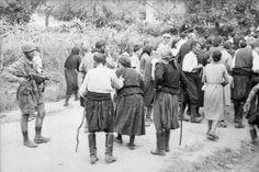 i-rena: 2 Ιουνίου 1941...η σφαγή του χωριού Κοντομαρί Χανί...