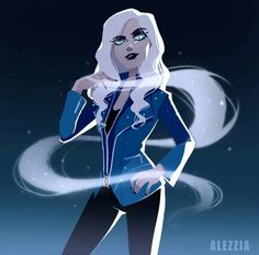 Killerfrost fanart... #CaitlinSnow #TheFlash #Frosty