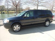 Get a great deal on our 2007 Chevrolet Uplander LS - Farmers Branch TX Call