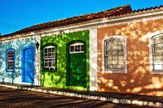 Arquitetura Açoriana - Ribeirão da Ilha - Florianópolis-Brasil