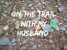 hiking with my husband // what I learned about ourselves and our children on a ten-mile trek