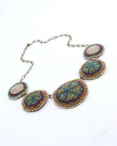 Germina Necklace $34.95