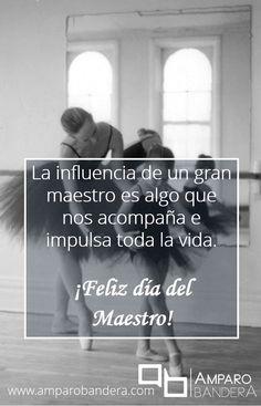 ¡Feliz día a todos los Maestros!  #FelizDíaDelMaestro #Gracias