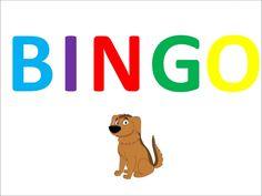 Kids Songs, Bingo, Nursery Songs