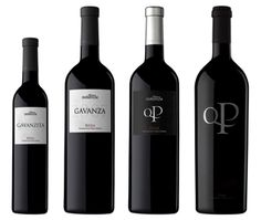 Maetierra Dominum #vino #wine  vino de autor QP Qp Vintage Gavanza