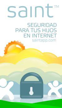 seguridad para tus hijos en internet #SAINT