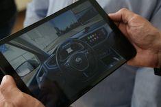 Volkswagen va hacia la digitalización de la compra y el modelo de los pop-up stores Samsung, Mp3 Player, Volkswagen, Pop Up, Shopping, Templates, Point Of Sale, Accessories, Popup