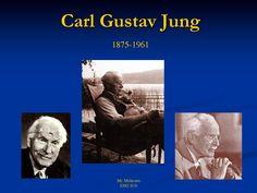32 Beste Afbeeldingen Van Carl Gustav Jung 1875 1961 Carl Jung