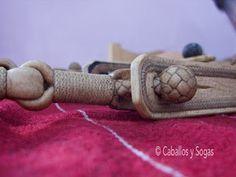Gaucho, Horse Gear, Leather Art, Plait, Weaving Patterns, Leather Working, Knots, Braids, Horses