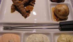Mes 3 sauces à fondue ou raclette : rosée, crémeuse à l'ail et curry sucrée