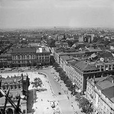 Rynek Główny - część północno-zachodnia Krakow Poland, World Cities, Paris Skyline, Maine, Old Things, Polish, City, Travel, Krakow