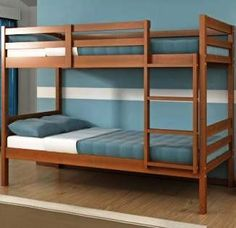 I had a call from my Uncle today telling me they just bought me a bunkbed from this website. Im so excited!