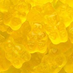 Mighty Mango Gummi Bears aesthetic yellow Bulk Yellow Candy & Yellow Candy Buffets - Just Candy Yellow Aesthetic Pastel, Rainbow Aesthetic, Aesthetic Colors, Pastel Yellow, Shades Of Yellow, Mellow Yellow, Color Yellow, Yellow Sun, Aesthetic Grunge