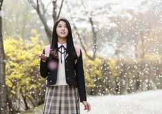 AOA - Kim SeolHyun #설현 in Orange Marmalade drama as Baek MaRi ☆ : ☆설현))오렌지마말레이드 설현, AOA설현 기대되는 배우 요즘 핫한 그녀 엿보기☆ : 네이버 블로그