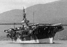 HMS Thane (D 48) (British Escort carrier) -At 13.28 hours on 15 Jan 1945 the unescorted HMS Thane (D 48) (A/Capt E.R.G. Baker, RN) was hit in the stern by a torpedo from U-1172 six cables 132° from Clyde Light Vessel. The escort carrier was ferrying aircraft when she was probably hit by a Gnat. She was towed to Greenock by HMS Loring (K 565) and declared a total loss.