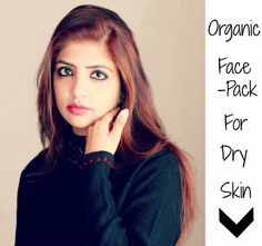 Dry skin is an issue on which we do not have any control and the outcomes of having a dry skin are chappy , flaky and tight face.If not taken good care , face starts showing first sign , looking drab and cracked. But there is a solution to every problem , and that's what I got today , 'Organic Face-Pack For Dry Skin'.   http://www.spiceupboringlife.com/2013/12/organic-face-pack-for-dry-skin.html
