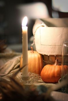 Frilly Milly Events: Thanksgiving Dinner Party