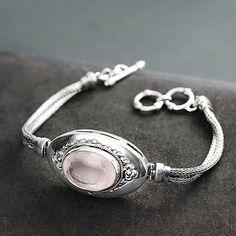 Authentic 925 Thai Silver Bracelet Women Cuff Bracelets Bangle – TODO&MORE Bangle Bracelets, Bangles, Chain, Silver, Jewelry, Women, Bracelets, Bracelets, Jewels