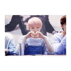So cute Woozi