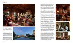 Featured in 'ID' Magazine - Staying at London's Finest Design Hotels 'The House Where Luxury & History Lives...'