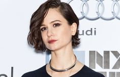 Katherine Waterston Boards 'Alien: Covenant' As Lead | The Fandom Post