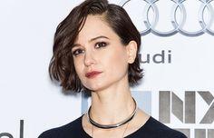 Katherine Waterston Boards 'Alien: Covenant' As Lead | The Fandom Post