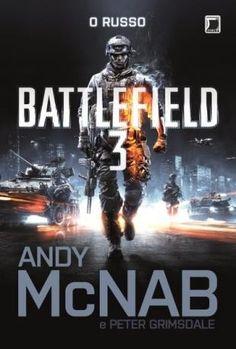 Battlefield 3 - Andy Mcnab