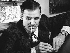 Steve Martin Smoking Capital Cigarettes