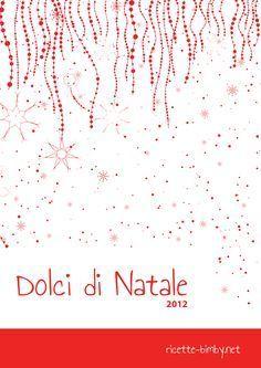 Dolci di Natale 2012 - Pagina 1 di 13