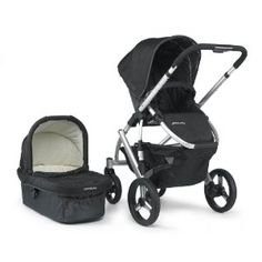 Hear great things about this stroller, and it's eco friendly!