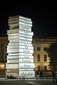 Bebelplatz - Berlin
