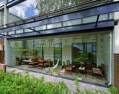 home decor 2015 glass balcony designs ideas 4 Glass Balcony, Pergola, Balkon Design, Ankara, New Homes, Windows, Outdoor Decor, Home Decor, Glass Houses