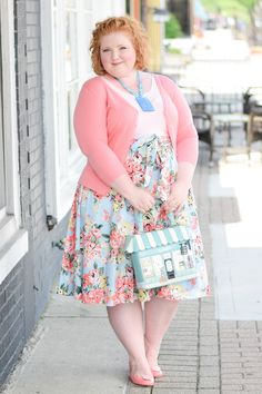 I love everything BUT the purse. Not my cup of tea. But everything else is totally cute!