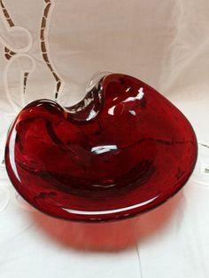 Gratitude Treasury in Red & White @  TVusa  by Brenda L. Marsh on Etsy