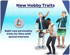 Sims 5, Sims 4 Mm Cc, The Sims, Sims Videos, Sims Love, Sims 4 Traits, Sims 4 Studio, Sims 4 Game Mods, Sims 4 Gameplay