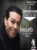 Cheb Nasro-Adam 2016
