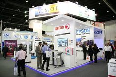intersec exhibition stands - Google Search